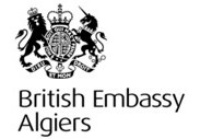 British Embassy Algiers