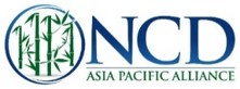NCD- asia pacific alliance